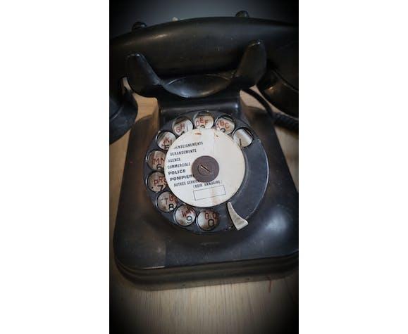 Téléphone bakelite Bell
