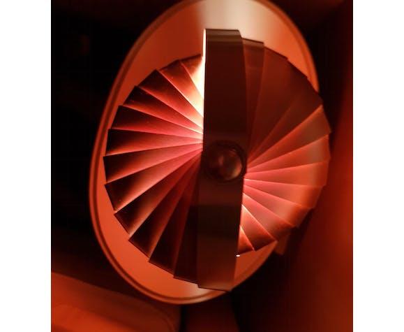 Henri Mathieu table lamp, '70s
