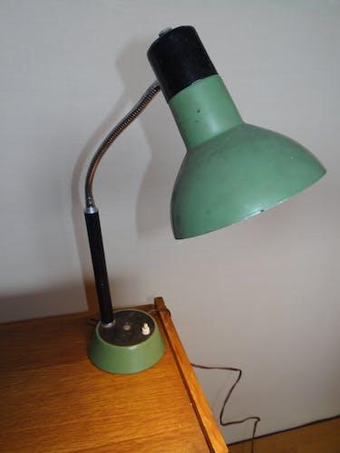 Lampe de bureau 1950