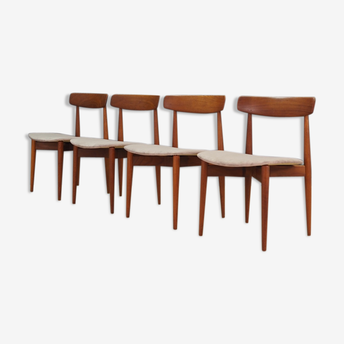 H. W. Klein chairs