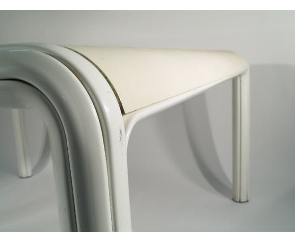 Table Gae Aulenti for Knoll