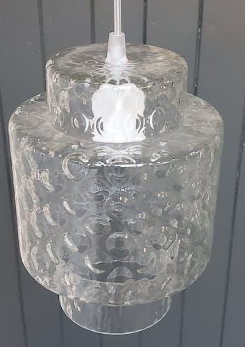 Suspension verre, 70