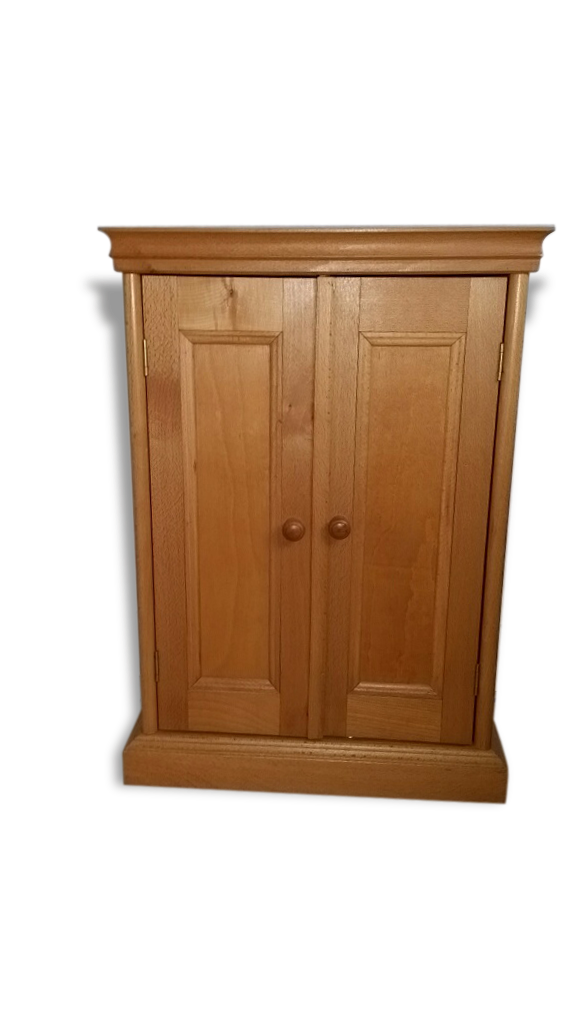 cheap armoire moulinroty pour vtements de poupe with lustre moulin roty. Black Bedroom Furniture Sets. Home Design Ideas