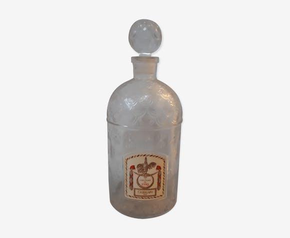 Flacon bouteille parfum Guerlain