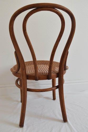 Chaise Thonet ancienne