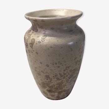 Vase Allemagne de l'Ouest vintage