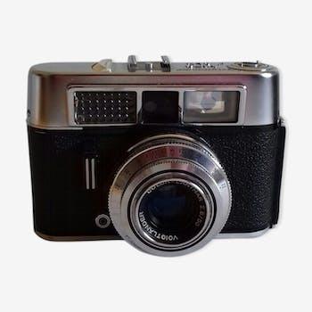 Film camera voiglander vito clr pronto 500 lk