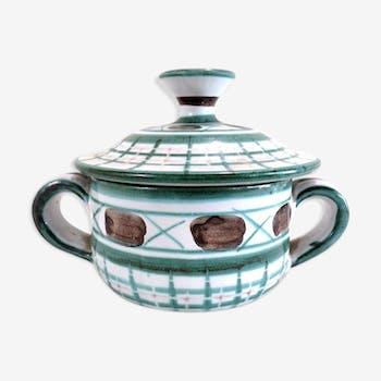 Pot of the 50s Robert Picault Vallauris
