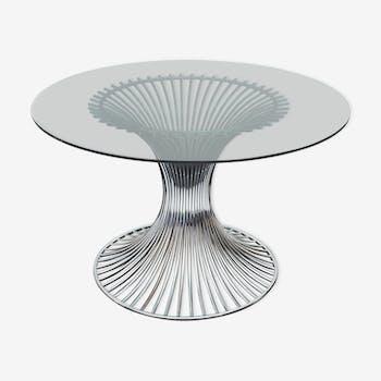 Table par Gastone Rinaldi pour Rima