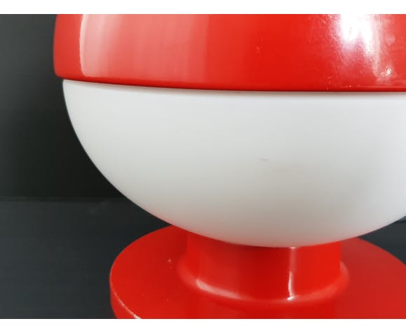 Vintage Staff edition table lamp from the 1960s