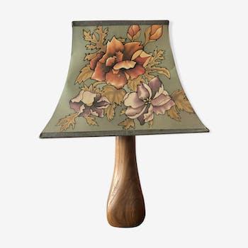Richard Lecompte Modernist Lamp