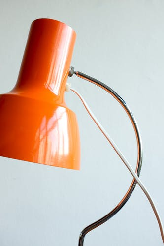 Josef Hůrka table lamp for napako