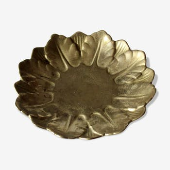 Brass trinket bowl