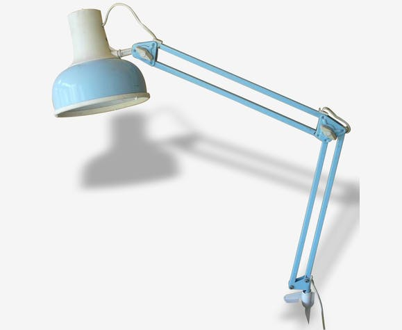 Lampe d'architecte des années 60