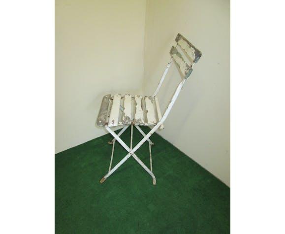 Chaise de jardin pour enfant