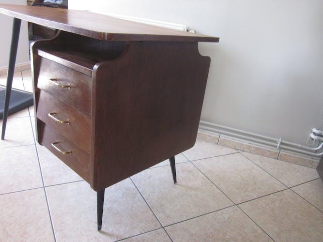 Bureau des années 50