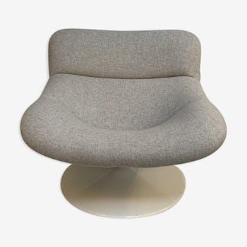 Geoffrey Harcourt's F518 chair for Artifort - 1960s