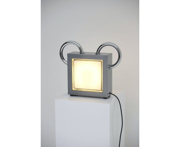 Lampe de table Matteo Thun Topolino 1989