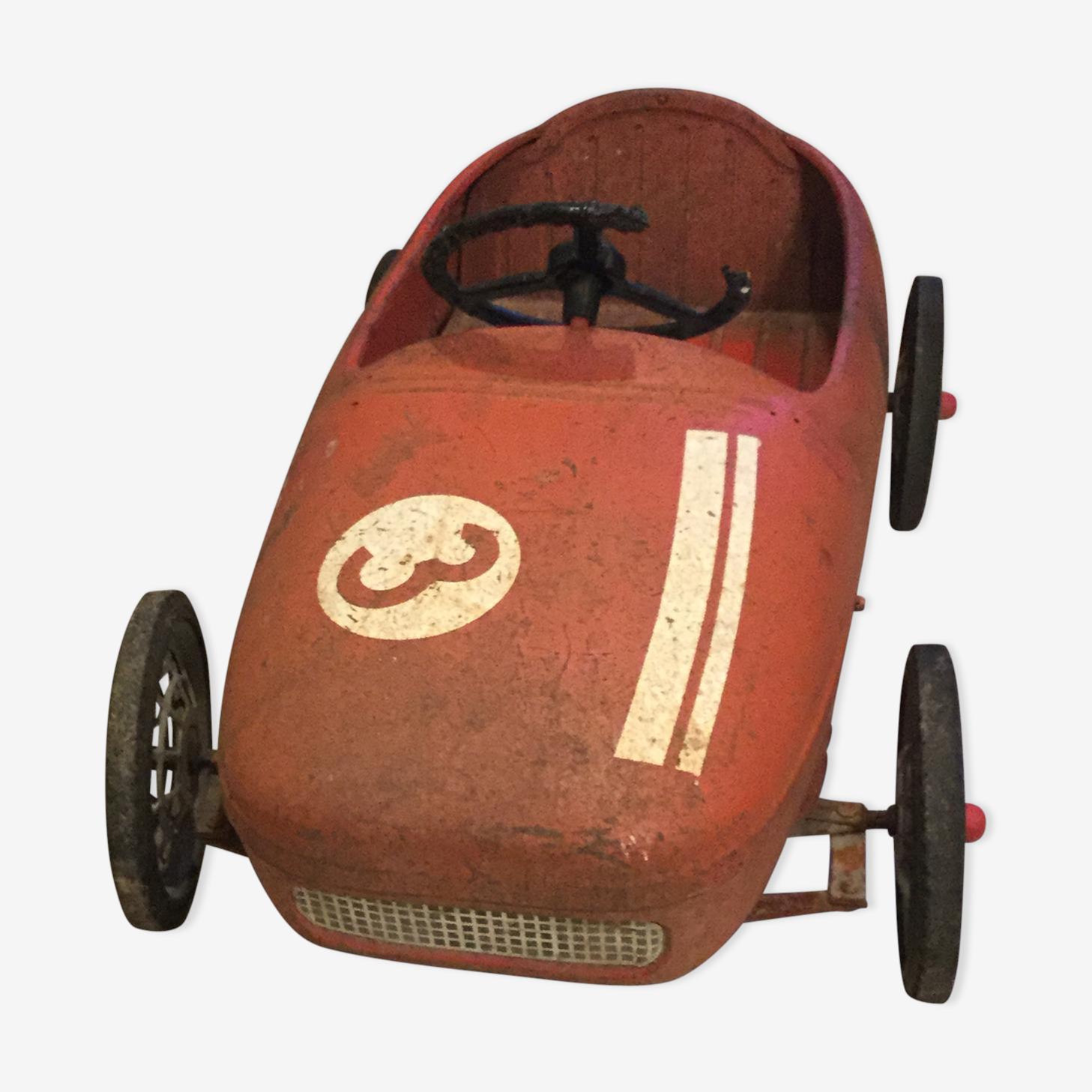 Voiture Ferrari MG