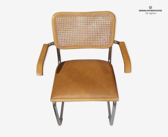 B32 armchair by Marcel Breuer