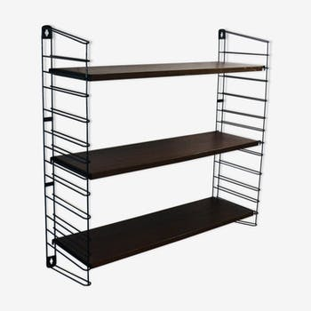 Tomado  shelf to shelf wood
