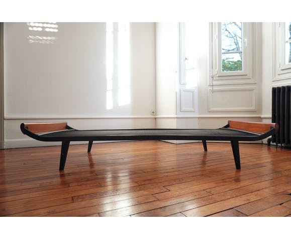 Banquette scandinave daybed Cleopatra de Auping