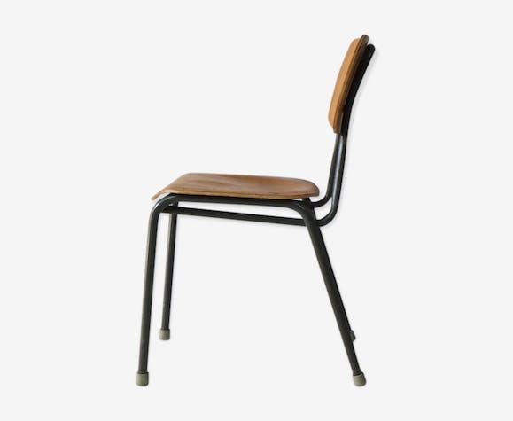 Chaise danoise 1960