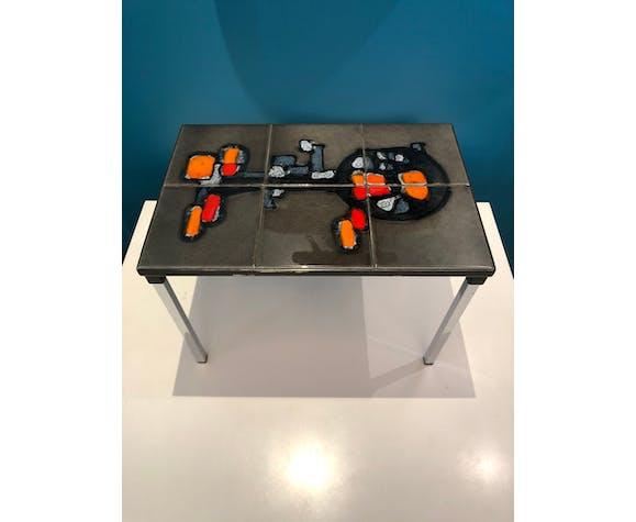 Table en céramique Belarti