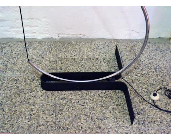 Jota Floor Lamp by Ennio Chiggio for Lumenform, 1970s