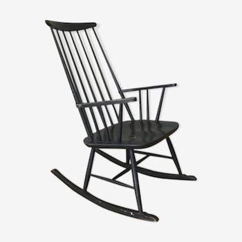 Scandinavian rocking chair