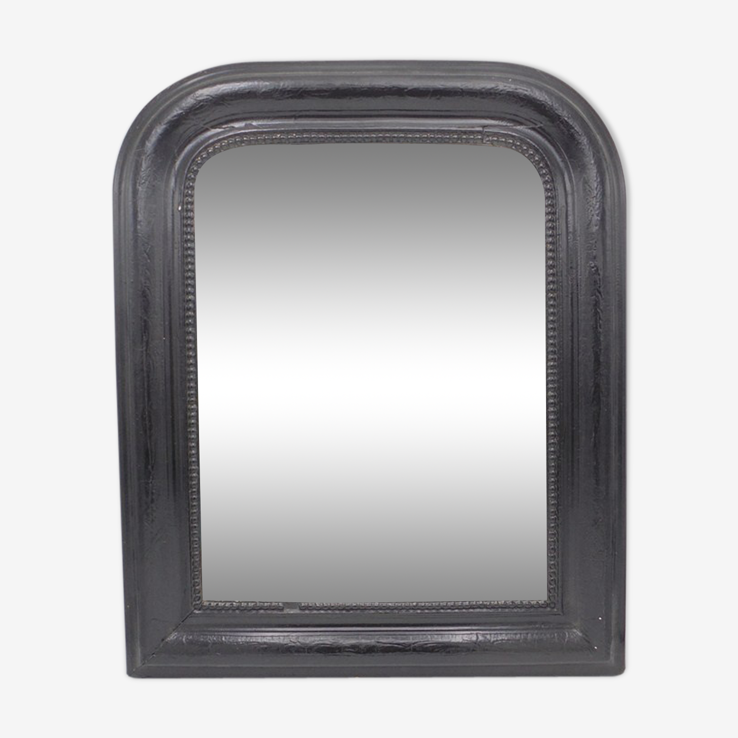 Miroir Louis Philippe 43 x 52 cm