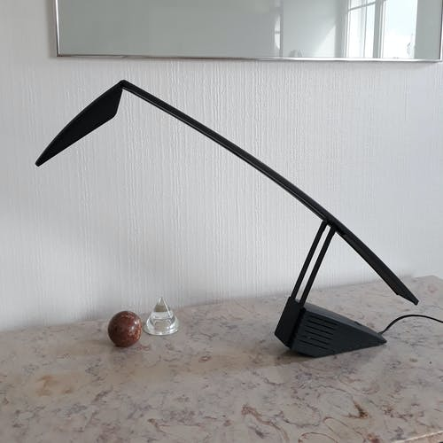 Lampe unilux 80's