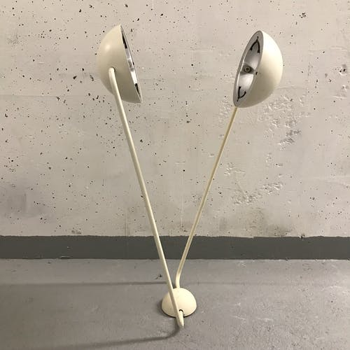 Tronconi wall lamp model Bikini 1980