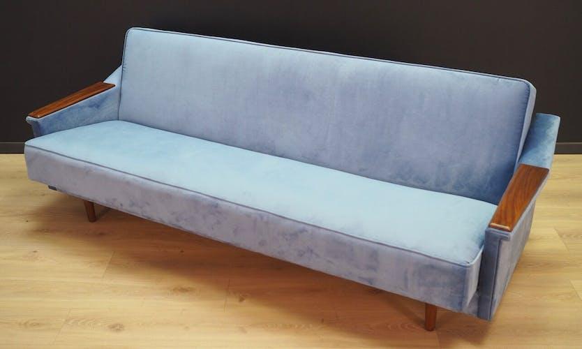 3 seater vintage sofa 60s 70s