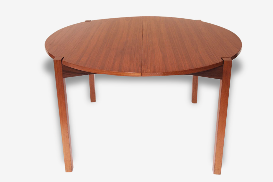 Table Ronde Salle A Manger Scandinave Bois Materiau Scandinave