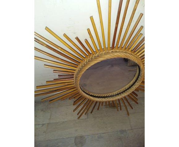 Miroir soleil 67cm