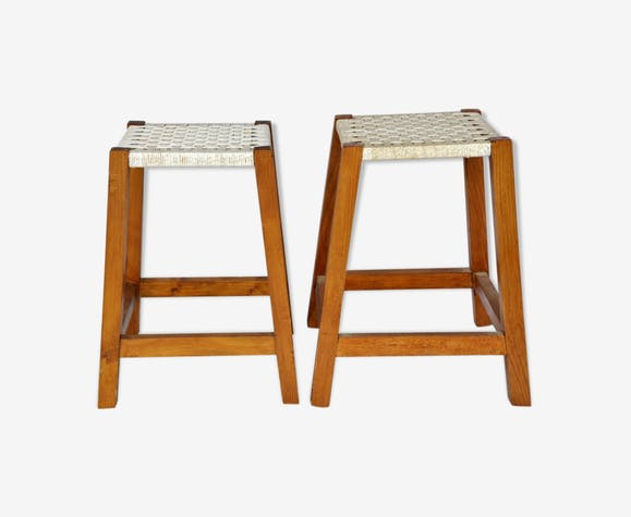 2-Pack stools