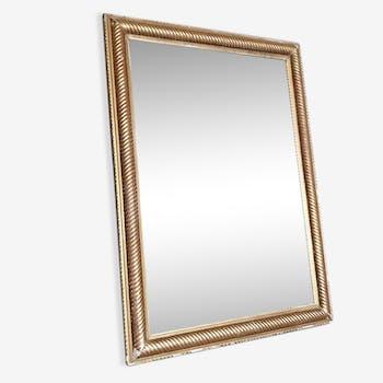 Miroirs vintage et anciens d 39 occasion for Miroir classique