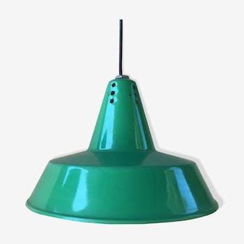 Industrial shop lamp