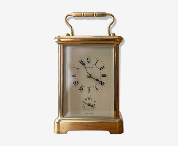 Pendule d'officier Hour Lavigne