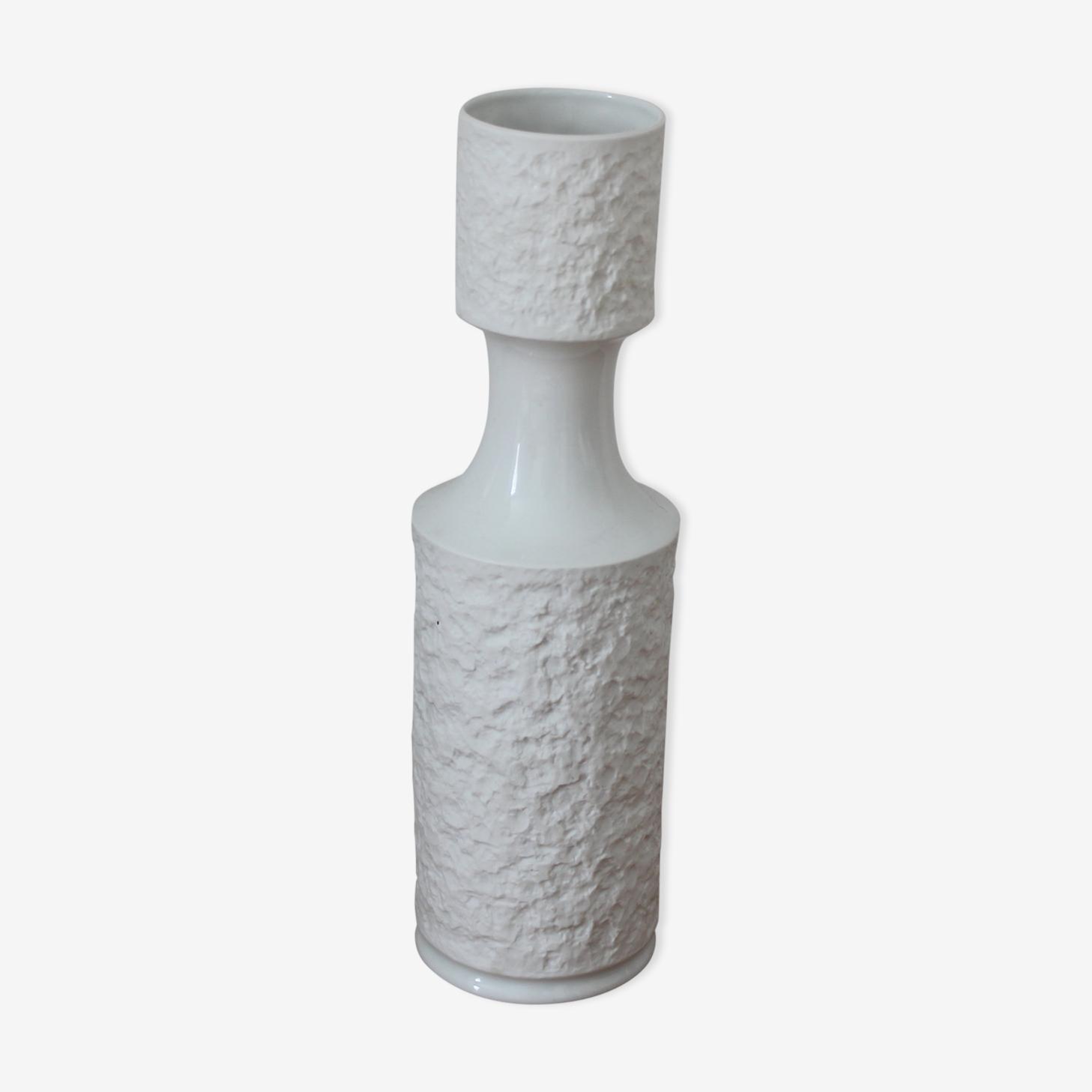 Vase en céramique kpm berlin