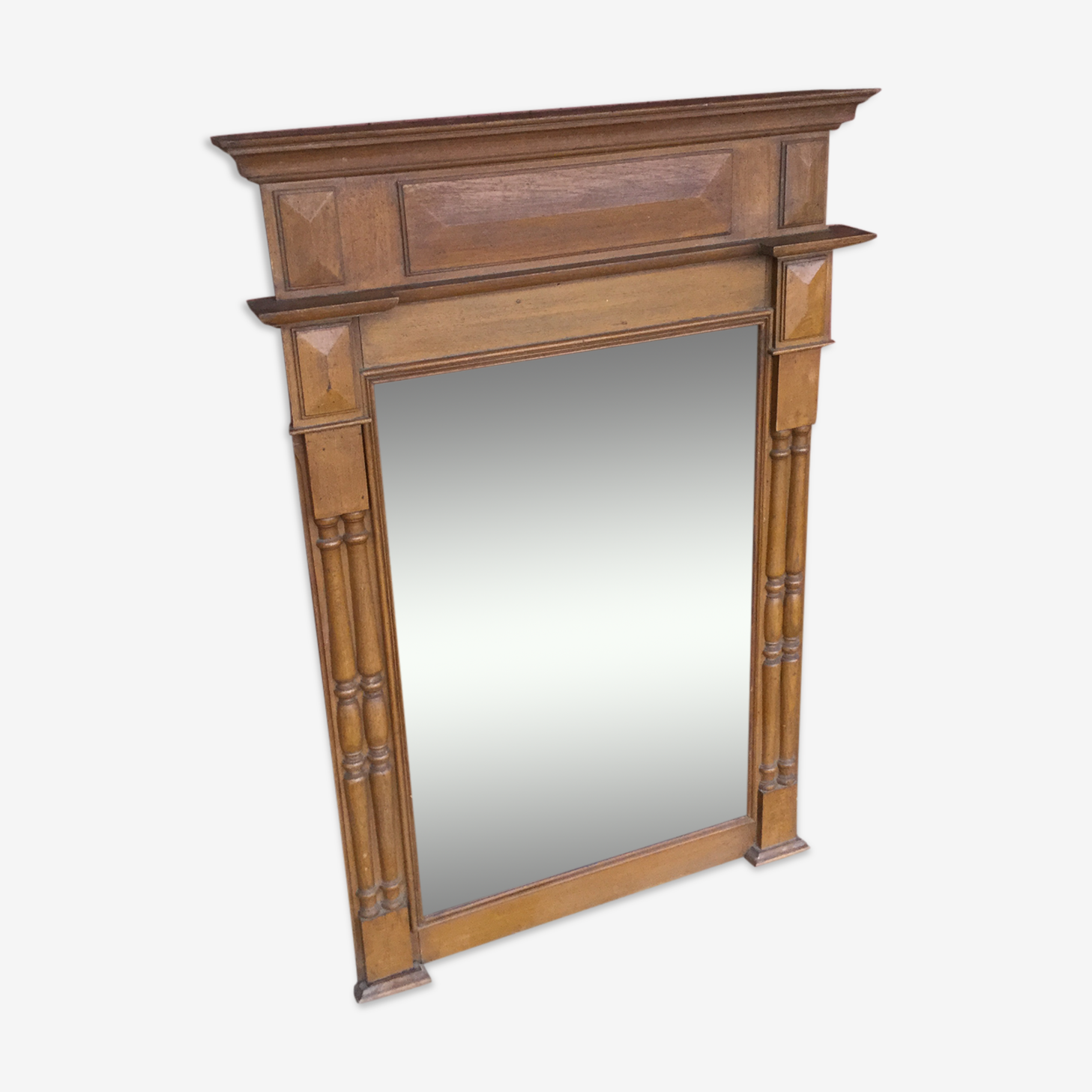 Miroir Henri ll 84x120cm