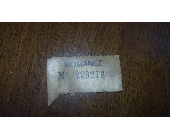 TSF Schneider romance 58