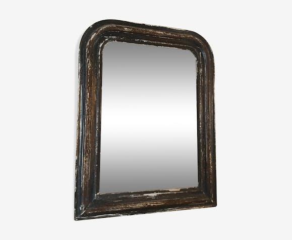 Miroir ancien 66x50cm
