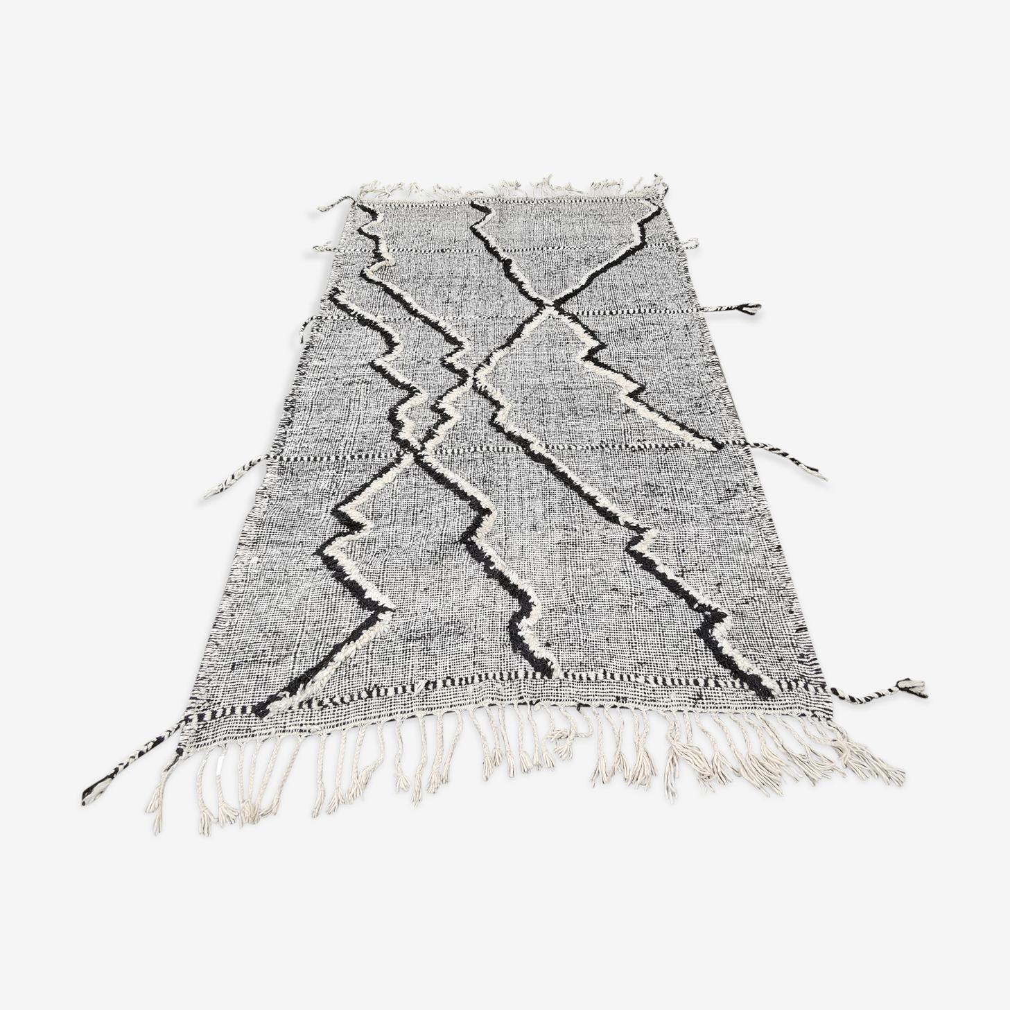 Tapis berbere kilim 240x150 cm