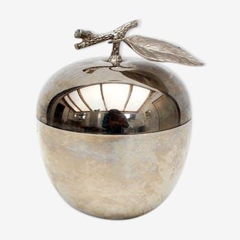 Seau à glaçons en forme de pomme Freddotherm