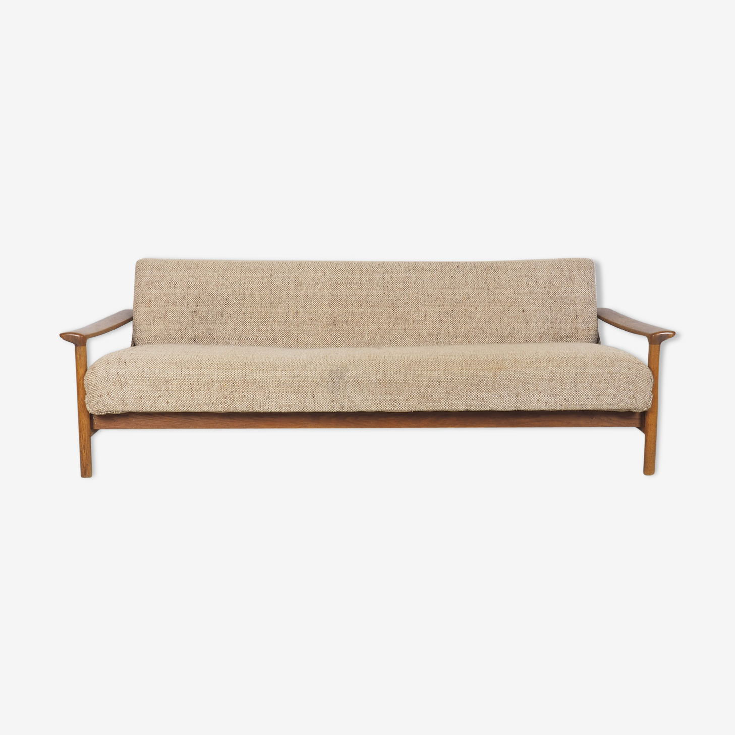 Daybed by Goldfeder Germany 1960
