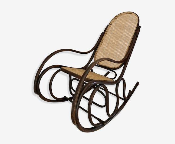 Rocking chair Jacob & Josef Kohn