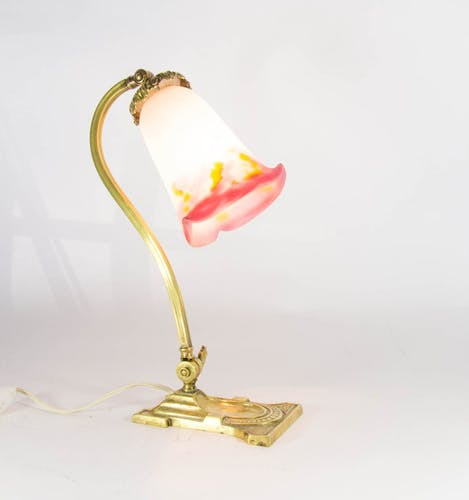 Muller Brothers Table Lamp
