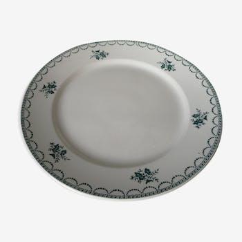 Round dish former st amand